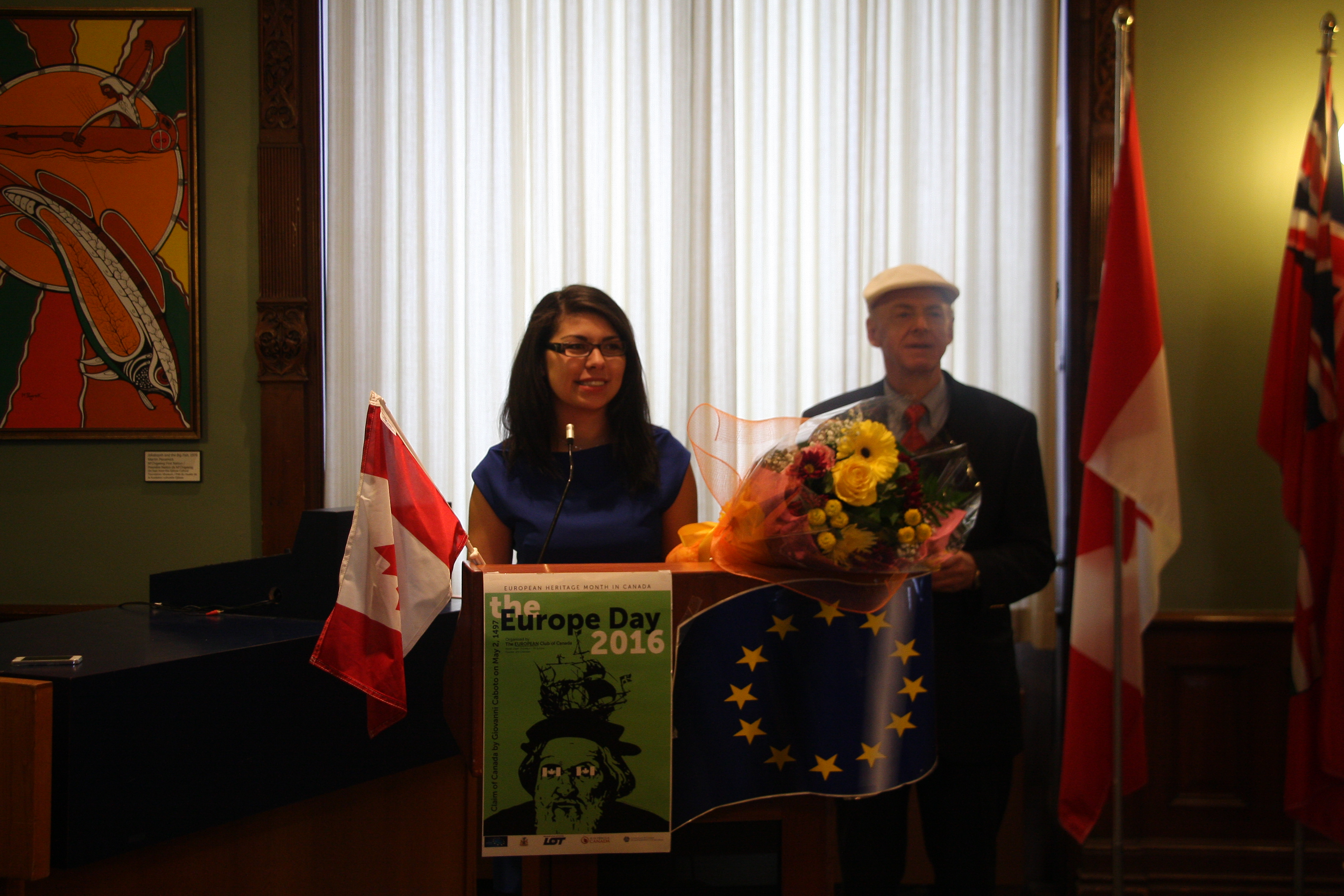 Europe_Day_Violette_Goldyn_Moussouni_Tony_Ruprecht_May_2_2016_Queens_Park_European_Club_Canada_Goldyn_Foto_IMG_8655