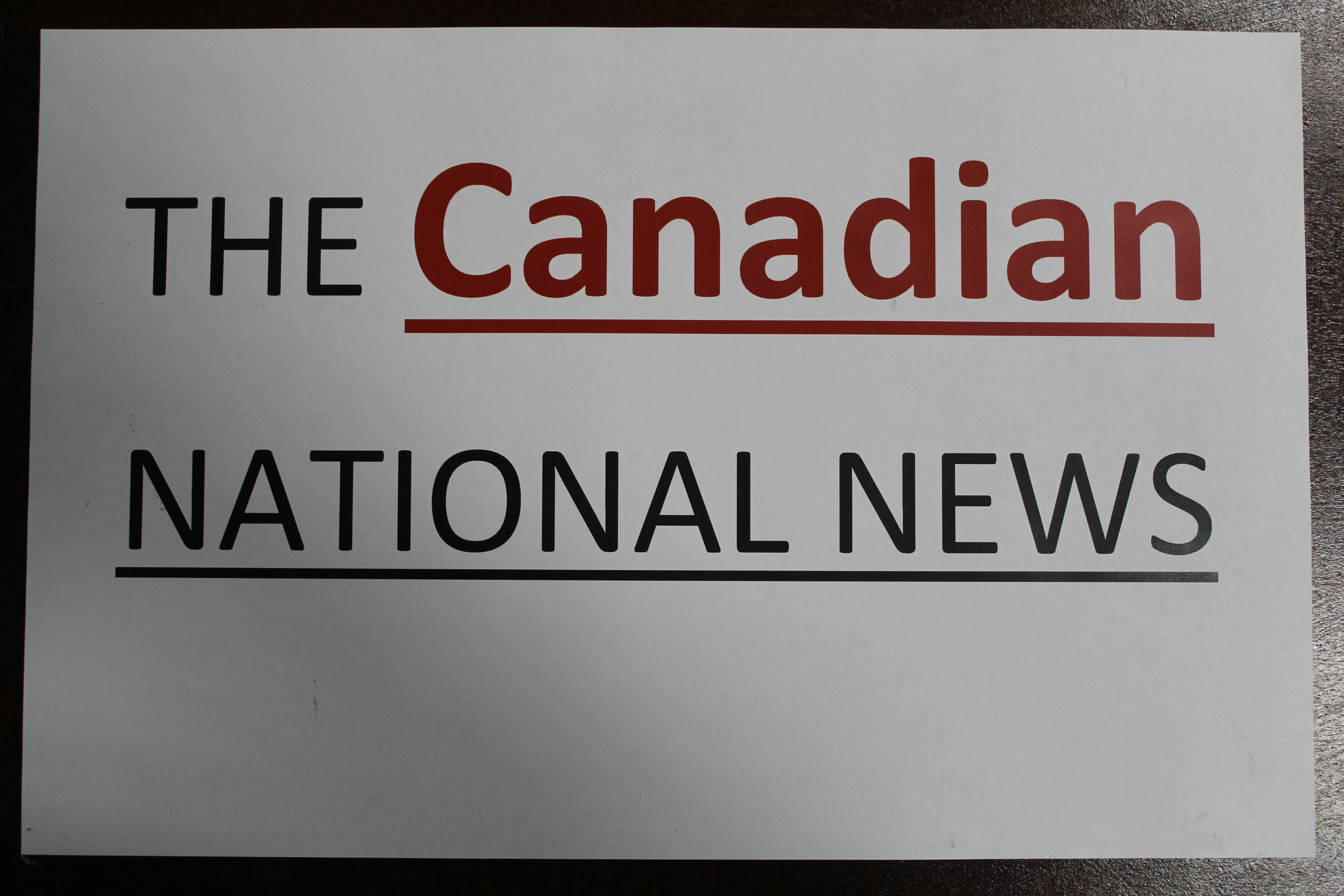 The Canadian National News